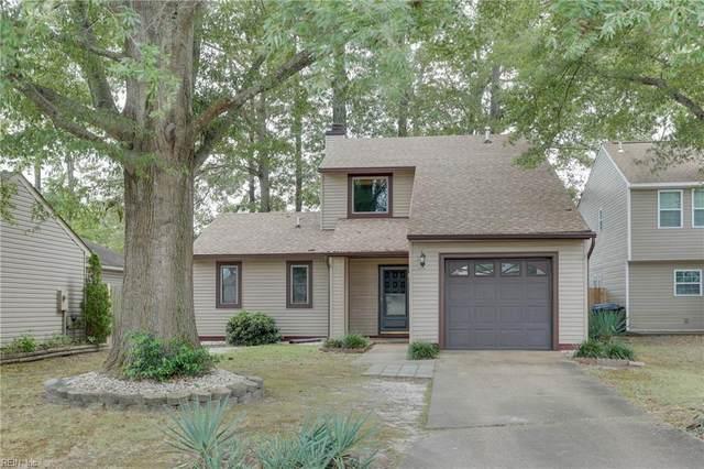 3905 Adonis Ct, Virginia Beach, VA 23456 (#10340526) :: Momentum Real Estate