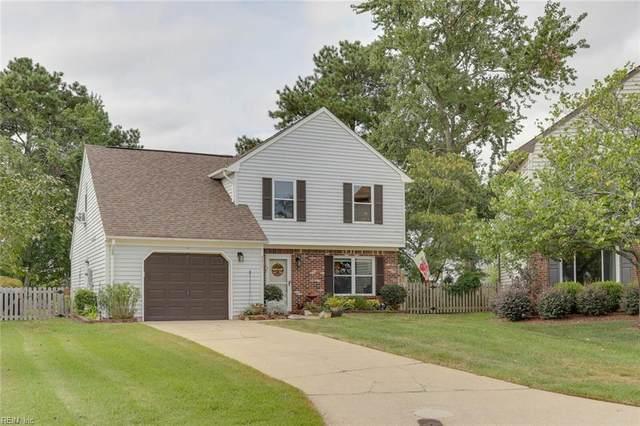 963 Fairborn Cir, Virginia Beach, VA 23464 (#10340528) :: The Kris Weaver Real Estate Team