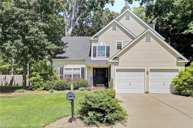 105 Seasons Trl, Newport News, VA 23602 (#10340534) :: AMW Real Estate