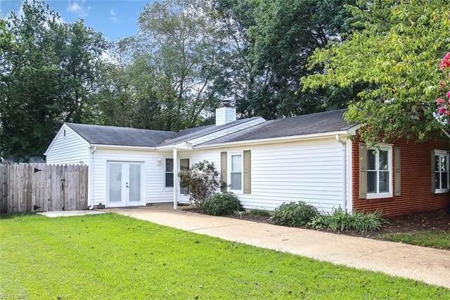 1205 Saddleback Lndg, Chesapeake, VA 23320 (#10340542) :: Atkinson Realty