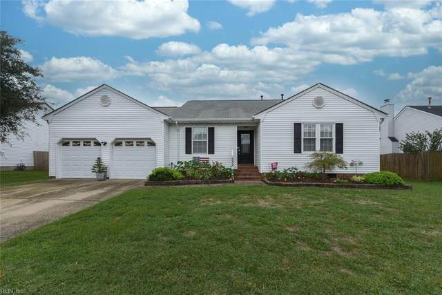 552 Willow Bend Dr, Chesapeake, VA 23323 (#10340544) :: Gold Team VA
