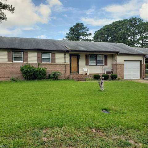 700 Nottingham Rd, Portsmouth, VA 23701 (#10340554) :: Encompass Real Estate Solutions