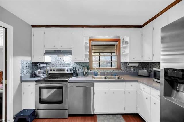 205 Shore Side Rd, Chesapeake, VA 23320 (MLS #10340557) :: AtCoastal Realty