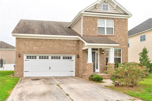 2705 Adderly Pl, Suffolk, VA 23434 (#10340567) :: RE/MAX Central Realty