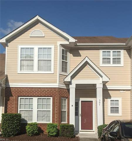 507 Tunnel Ct, Chesapeake, VA 23320 (#10340583) :: Avalon Real Estate