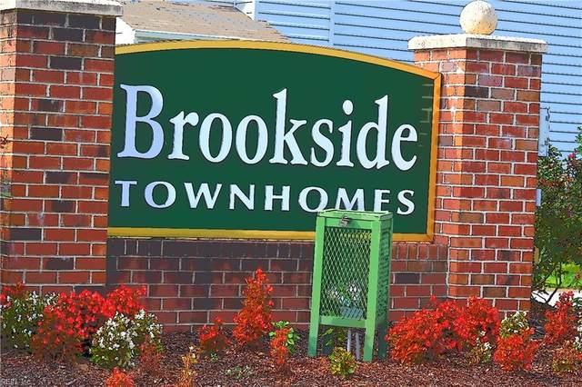 239 Whitewater Dr, Newport News, VA 23608 (#10340588) :: AMW Real Estate