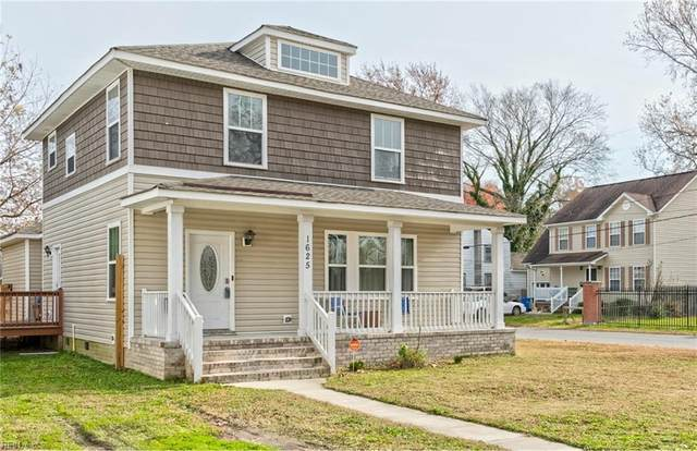 1625 Pulaski St, Portsmouth, VA 23704 (#10340596) :: Community Partner Group