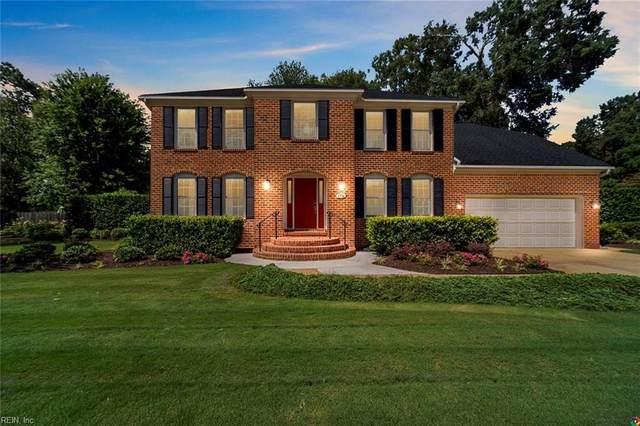 1316 Fairway Dr, Chesapeake, VA 23320 (#10340599) :: The Kris Weaver Real Estate Team