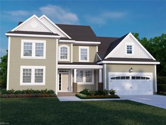 2081 Heron's Pointe Ln, Suffolk, VA 23434 (#10340603) :: Rocket Real Estate