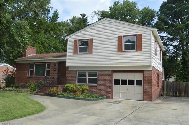 136 Marcella Rd, Hampton, VA 23666 (#10340619) :: Encompass Real Estate Solutions