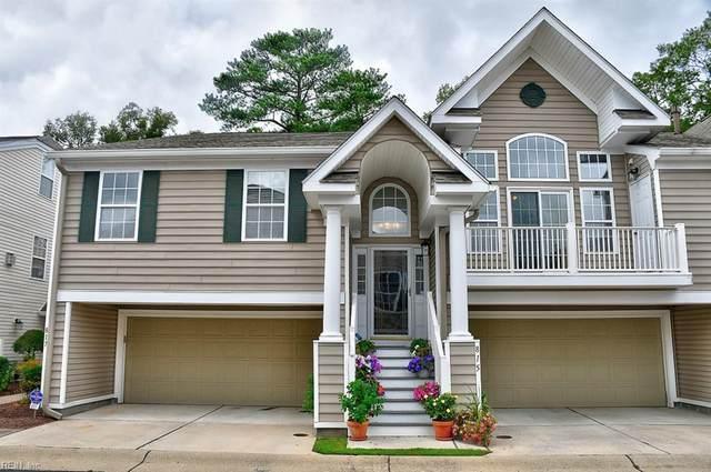 815 Mission Ave, Virginia Beach, VA 23462 (#10340631) :: Avalon Real Estate