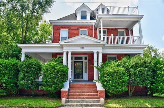 1041 Redgate Ave, Norfolk, VA 23507 (#10340645) :: Encompass Real Estate Solutions