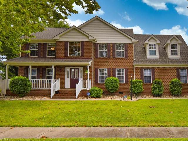1007 Erik Paul Dr, Chesapeake, VA 23322 (#10340646) :: Berkshire Hathaway HomeServices Towne Realty