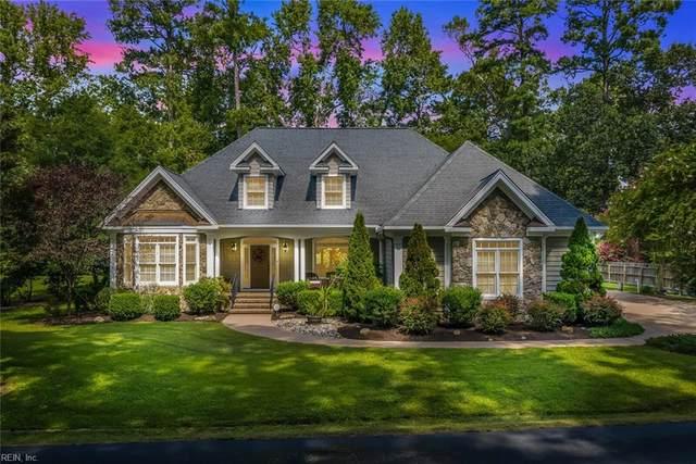 4 Kurtz Ln, Poquoson, VA 23662 (#10340665) :: AMW Real Estate