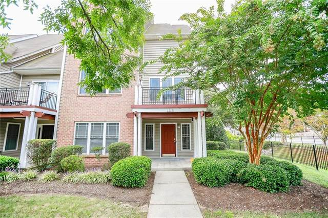 1219 Avondale Ln, Newport News, VA 23602 (#10340690) :: Atlantic Sotheby's International Realty