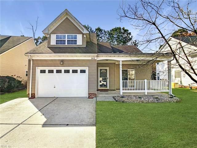 2612 Einstein Dr, Virginia Beach, VA 23456 (#10340691) :: Encompass Real Estate Solutions