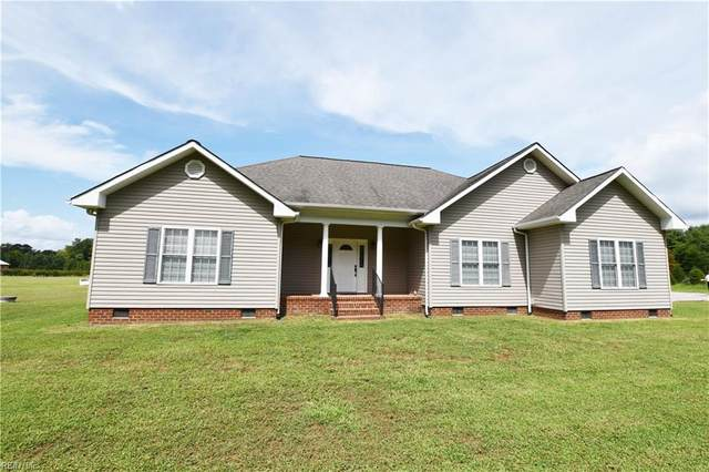 19410 Tomlin Hill Dr, Isle of Wight County, VA 23898 (#10340695) :: The Kris Weaver Real Estate Team