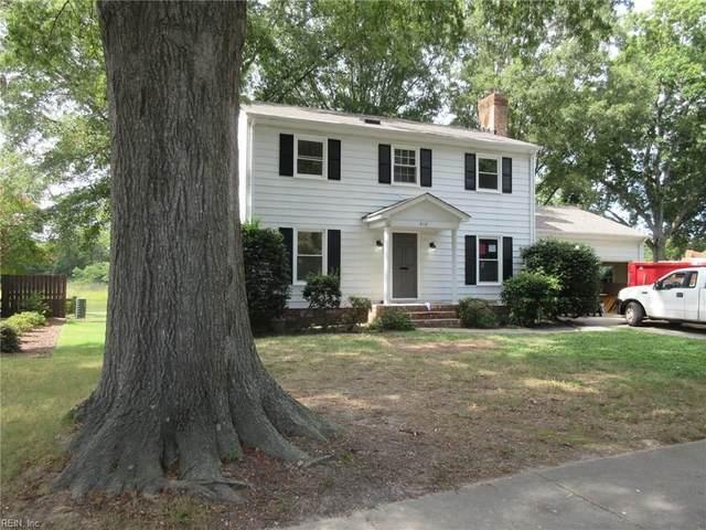 510 Elizabeth Lake Dr, Hampton, VA 23669 (#10340709) :: Encompass Real Estate Solutions