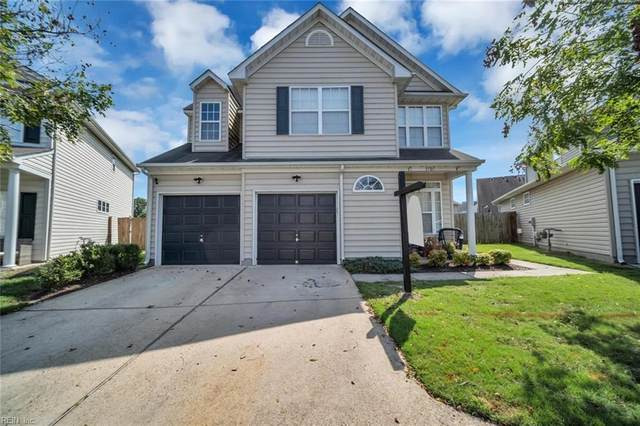 3707 Breeze Port Arch, Chesapeake, VA 23321 (#10340713) :: Berkshire Hathaway HomeServices Towne Realty