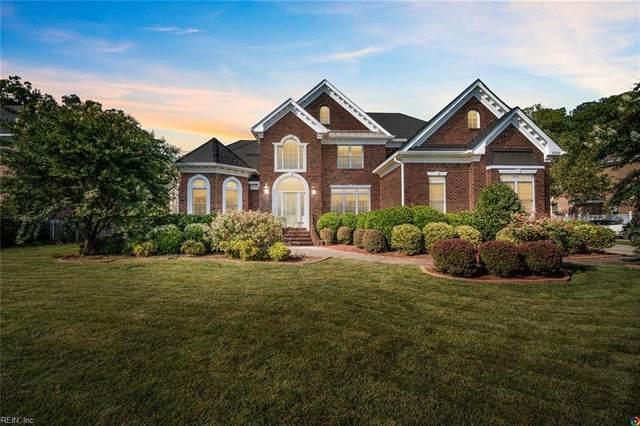 2220 Rose Hall Dr, Virginia Beach, VA 23454 (#10340725) :: Encompass Real Estate Solutions