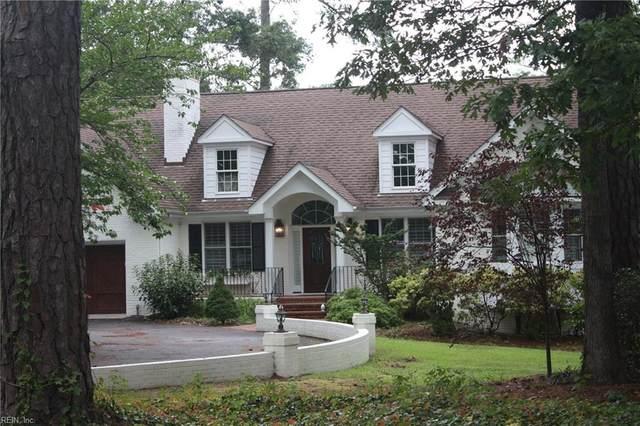 808 Cardinal Rd, Virginia Beach, VA 23451 (#10340744) :: Atlantic Sotheby's International Realty