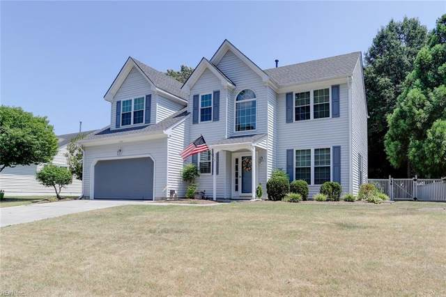 1102 Pin Oak Dr, Suffolk, VA 23434 (#10340762) :: Kristie Weaver, REALTOR