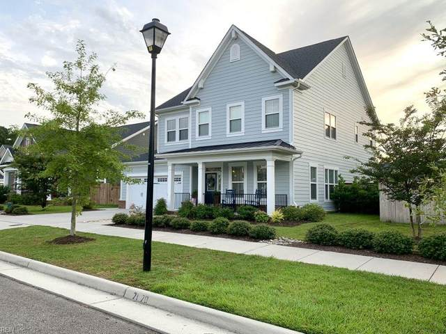 2921 Pepperlin Dr, Virginia Beach, VA 23456 (#10340768) :: RE/MAX Central Realty