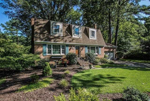 1444 S Twin Lake Rd, Virginia Beach, VA 23454 (#10340793) :: Berkshire Hathaway HomeServices Towne Realty