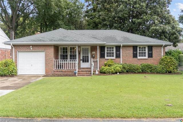 532 Earl St, Norfolk, VA 23503 (#10340798) :: Abbitt Realty Co.