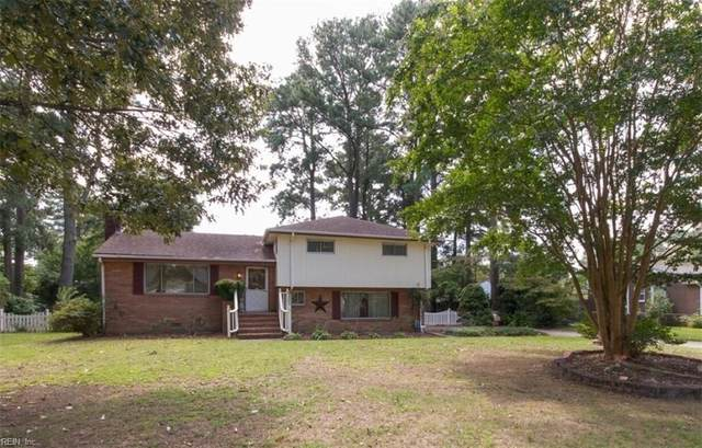4925 Briarwood Ln, Portsmouth, VA 23703 (#10340799) :: Upscale Avenues Realty Group