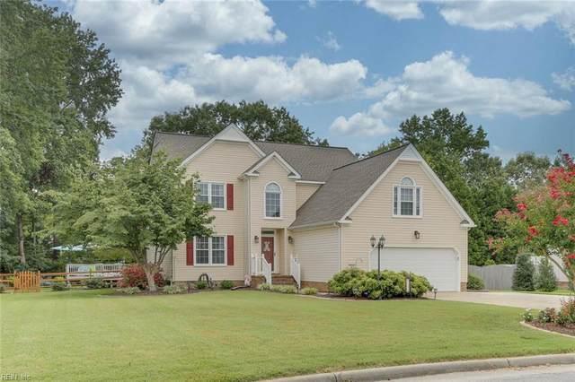 104 Taurus Ct, York County, VA 23693 (#10340805) :: Berkshire Hathaway HomeServices Towne Realty