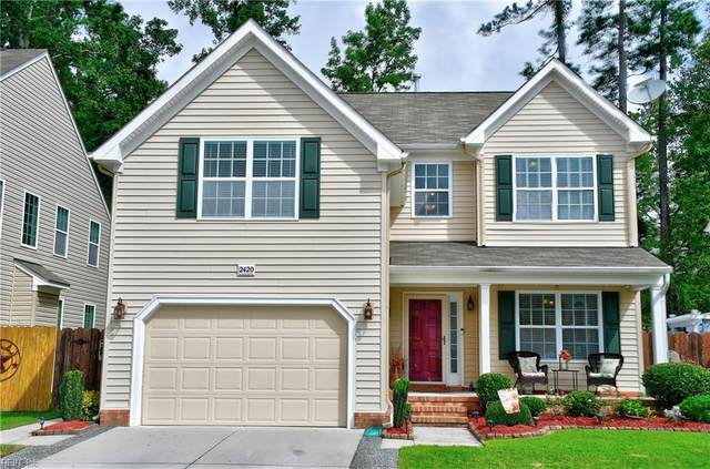 2420 Apiary Ct, Virginia Beach, VA 23454 (#10340813) :: Berkshire Hathaway HomeServices Towne Realty