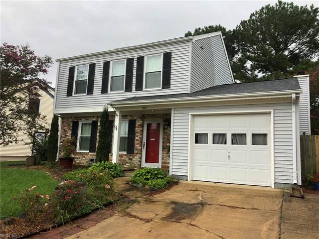 1705 Gallery Ave, Virginia Beach, VA 23454 (#10340843) :: Encompass Real Estate Solutions
