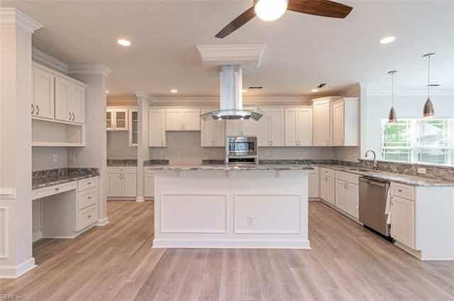 3907 Shell Rd, Hampton, VA 23661 (#10340844) :: RE/MAX Central Realty