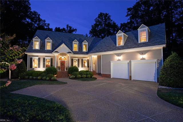 105 Troon, James City County, VA 23188 (#10340854) :: Upscale Avenues Realty Group
