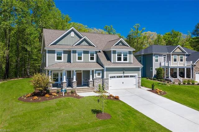 MM Siena Dr, Suffolk, VA 23434 (#10340859) :: Atkinson Realty