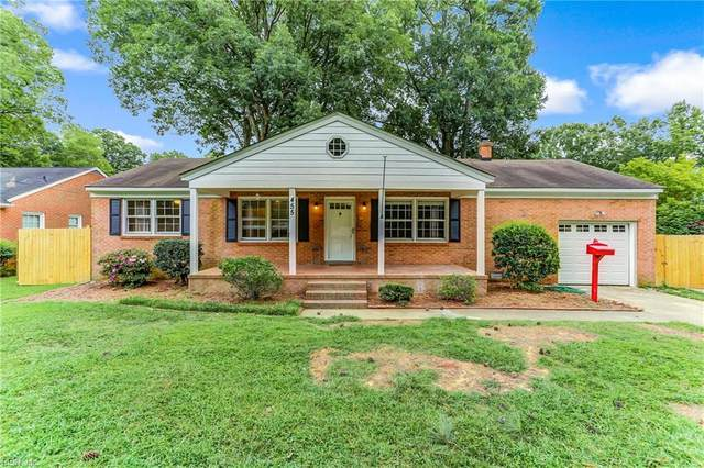 455 Summer Dr, Newport News, VA 23606 (#10340860) :: The Kris Weaver Real Estate Team