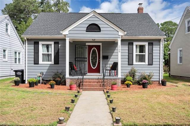 1708 Holladay St, Portsmouth, VA 23704 (#10340864) :: Avalon Real Estate