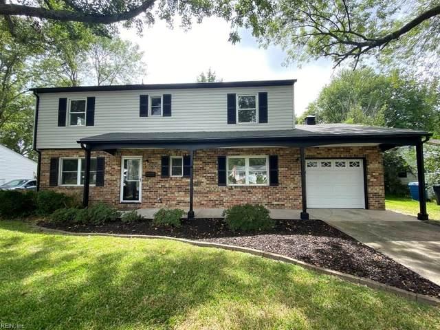 3737 Silina Dr, Virginia Beach, VA 23452 (#10340876) :: AMW Real Estate