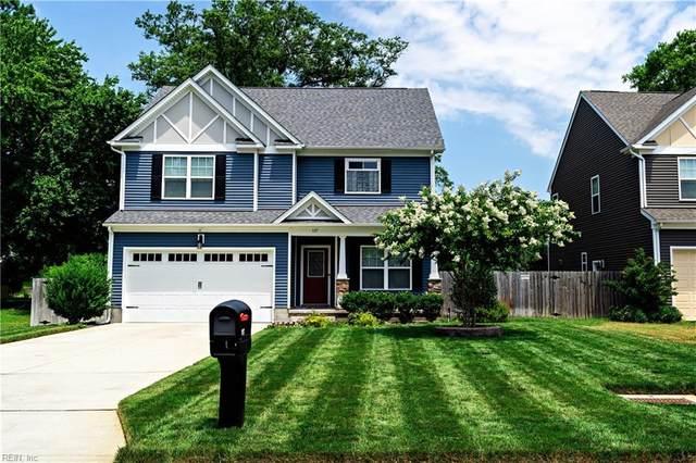 117 Groome Rd, Newport News, VA 23601 (#10340882) :: Encompass Real Estate Solutions