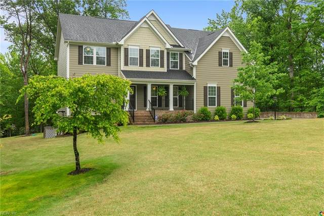 3644 Mallory Pl, James City County, VA 23188 (#10340893) :: Berkshire Hathaway HomeServices Towne Realty