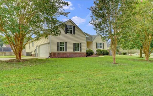 208 Keswick Pl, Isle of Wight County, VA 23430 (#10340895) :: Kristie Weaver, REALTOR