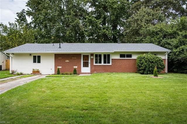 721 Bottino Ln, Virginia Beach, VA 23455 (#10340897) :: Encompass Real Estate Solutions