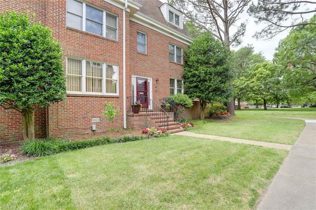 416 Westover Mews, Norfolk, VA 23507 (#10340905) :: AMW Real Estate