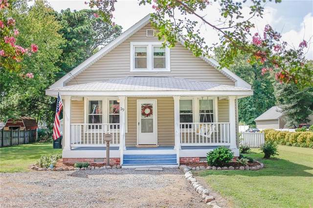 29 Beach Rd, Hampton, VA 23664 (#10340924) :: Gold Team VA