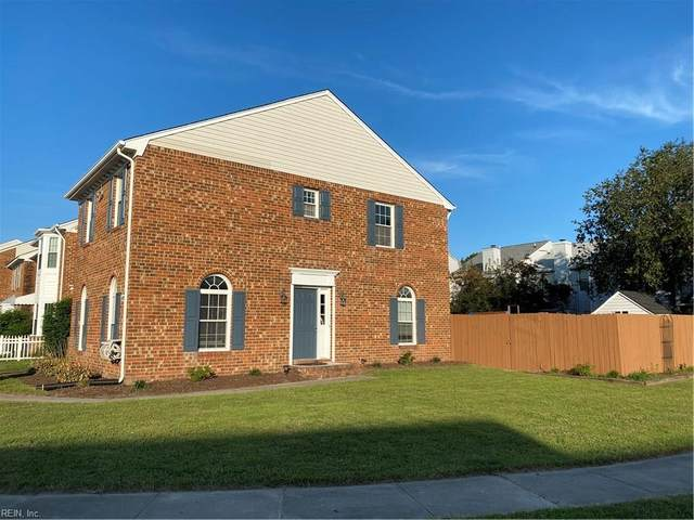 420 Greenview Dr, Virginia Beach, VA 23462 (#10340929) :: AMW Real Estate