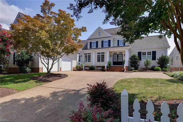 1584 Harbor Rd, James City County, VA 23185 (#10340935) :: Momentum Real Estate