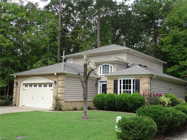 13119 Meridian Pl, Isle of Wight County, VA 23314 (#10340936) :: Berkshire Hathaway HomeServices Towne Realty