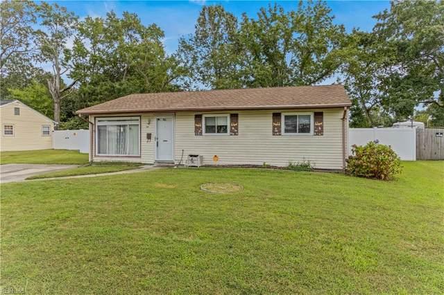 664 De Laura Ln, Virginia Beach, VA 23455 (#10340944) :: Encompass Real Estate Solutions