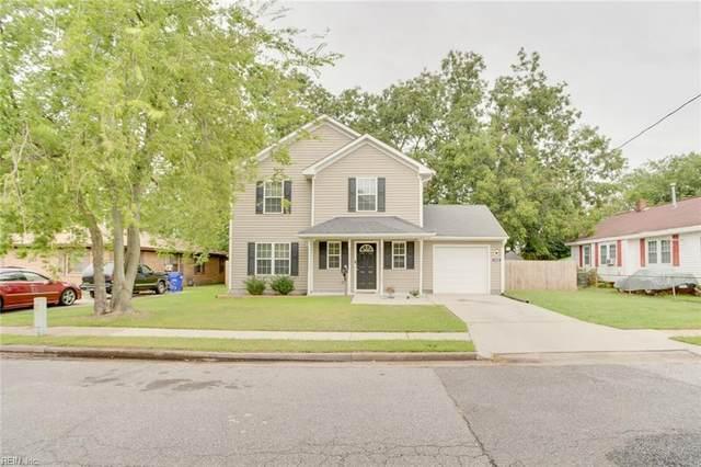 1522 Arkansas Ave, Norfolk, VA 23502 (#10340962) :: Kristie Weaver, REALTOR